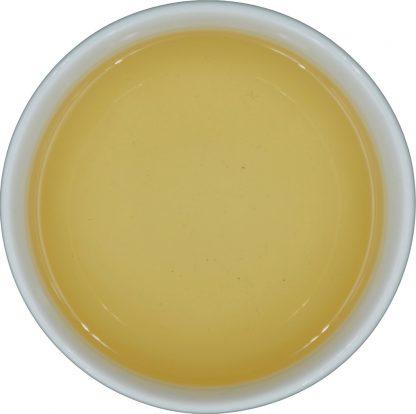 Glenburn Estate Darjeeling First Flush 2019 tea liquor