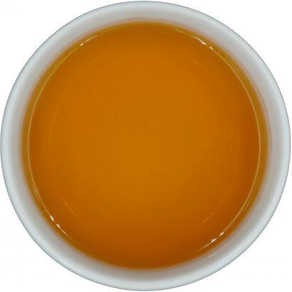 Bitaco Cacao Kisses tea liquor