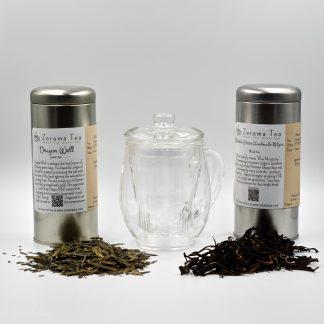 Zerama Tea Harmony Gift Set